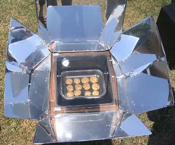 Solar Ovens Basics And Diy Tips