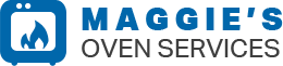 Maggie's Oven Cleaning Company Logo